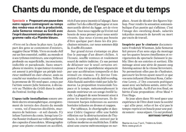 LE COURRIER 2 avril 2019 - Redécouper - copie