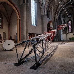 Eglise Saint Françoise, Lausanne, CH